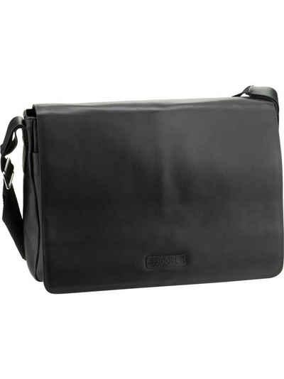 Joop! Laptoptasche »Vetra Janis Messenger SHF«, Messenger Bag