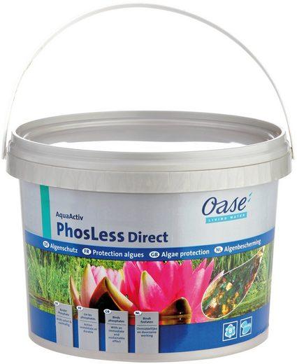 OASE Algenbekämpfung »AquaActiv PhosLess Direct«, 5 Liter