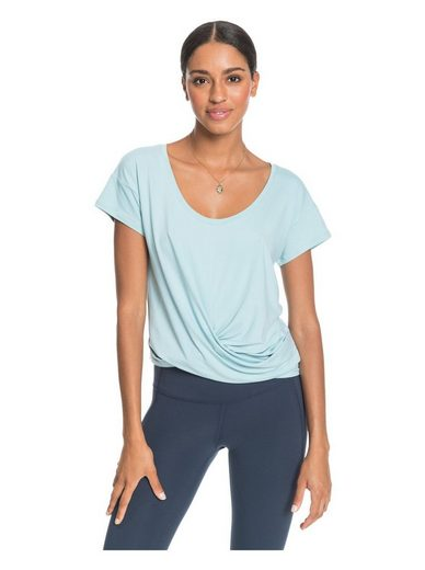 Roxy T-Shirt »Chill And Relax«