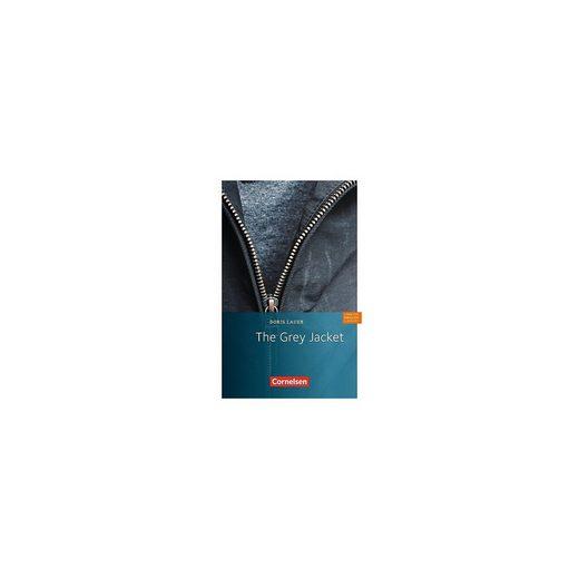Cornelsen Verlag The Grey Jacket