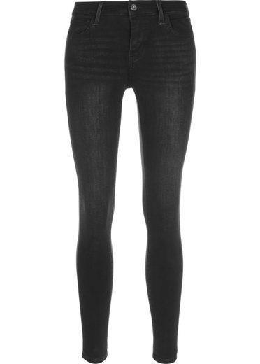 Levi's® Skinny-fit-Jeans »710 Super Skinny«
