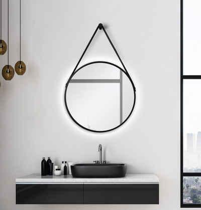 Talos Wandspiegel »Black Light«
