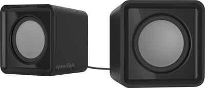Speedlink TWOXO PC-Lautsprecher