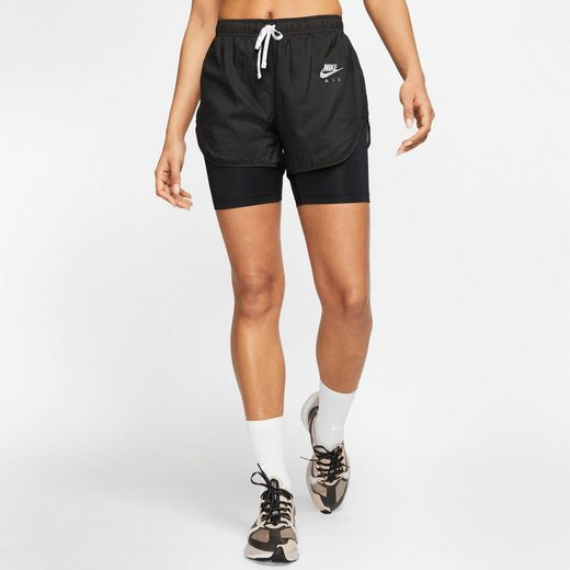 Nike Laufshorts »Nike Air Woman´s 2in1 Short«