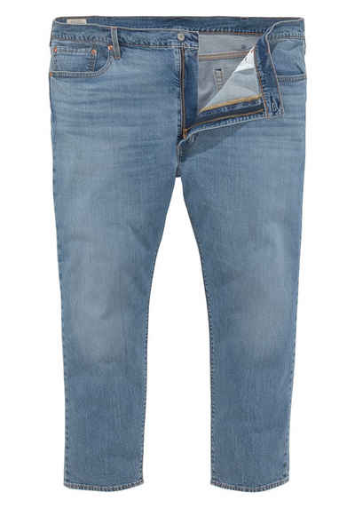 Levi's® Plus Tapered-fit-Jeans »502™«