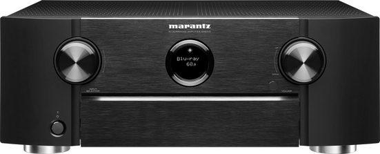 Marantz »SR6015« 9.2 AV-Receiver (Bluetooth, WLAN, LAN (Ethernet), mit 9-Kanal-Endstufe)