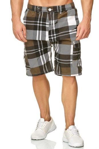 Max Men Cargoshorts »2711« Bermuda Shorts TOMSON