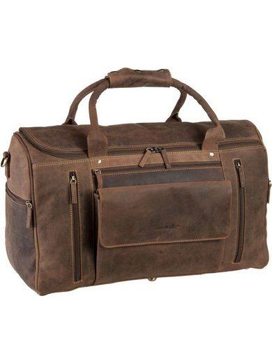 Greenburry Reisetasche »Vintage Traveller«
