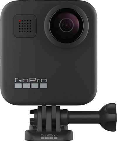 GoPro »MAX« Action Cam (6K, Bluetooth, WLAN (Wi-Fi)