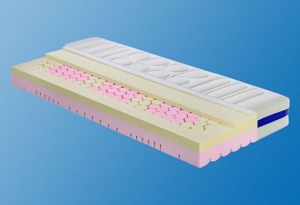 kaltschaummatratze vitaflex flextube irisette otto. Black Bedroom Furniture Sets. Home Design Ideas
