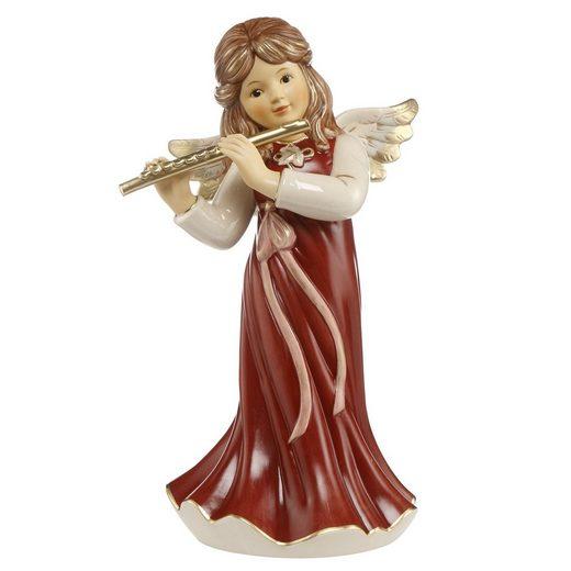 Goebel Engelfigur »Himmelsmusik Weihnachten«
