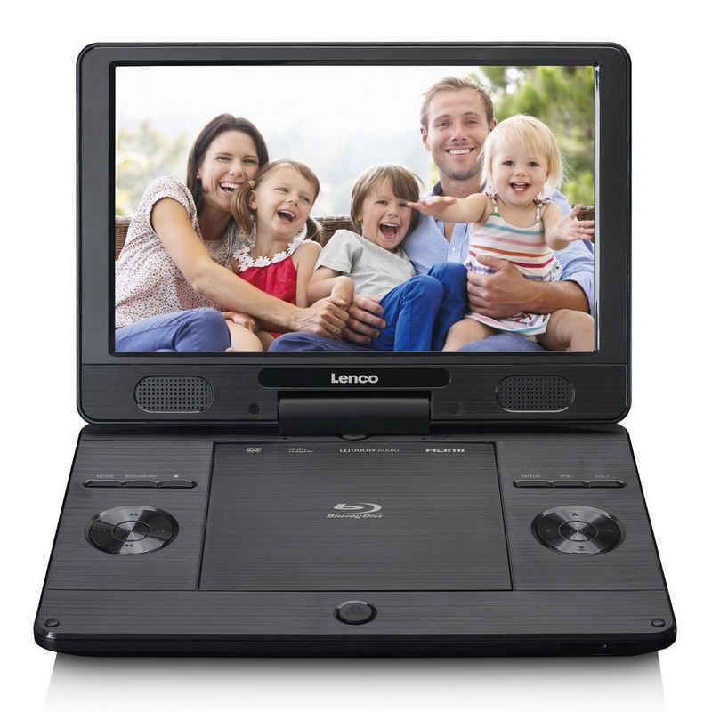 Lenco »11,5'' Bluray DVD player« DVD-Player (Blu-ray DVD-Spieler)