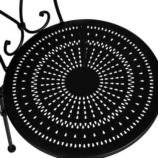 BUTLERS Stuhl »PALAZZO«