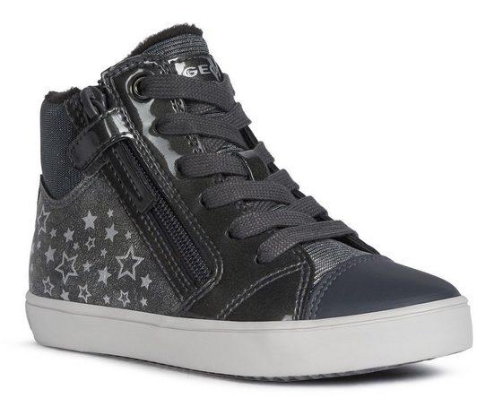 Geox Kids »GISLI GIRL« Sneaker