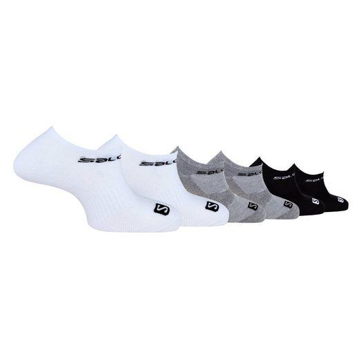 Salomon Socken (6-Paar) im praktischen 6er-Pack