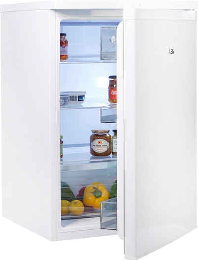 AEG Kühlschrank RTE814D1AW, 84,5 cm hoch, 56 cm breit
