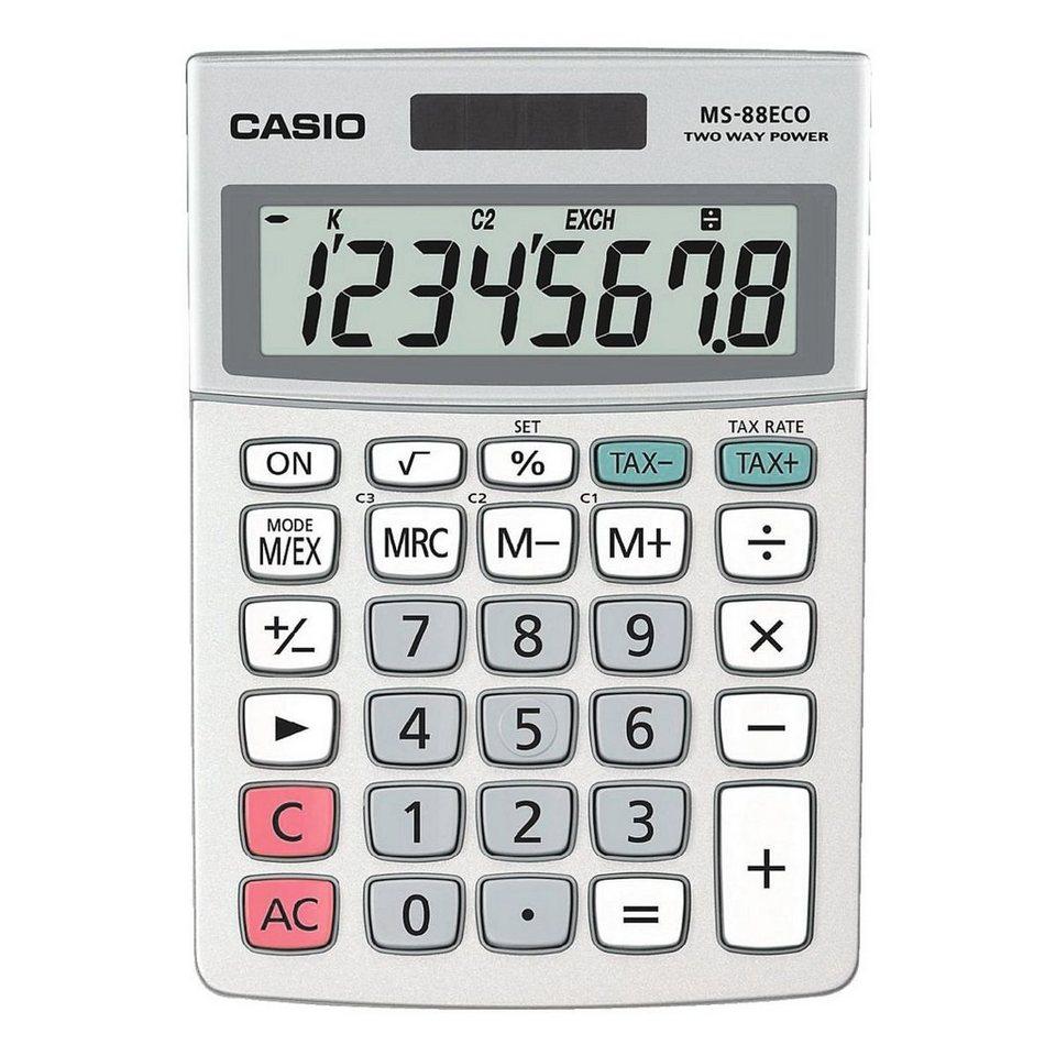 CASIO Taschenrechner »MS-88eco«