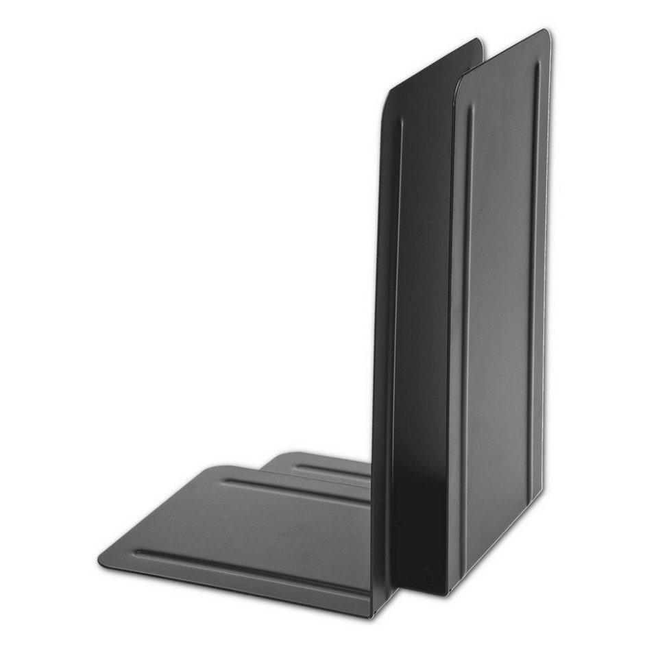 ALCO Buchstützen 24 cm hoch »Registratur« kaufen | OTTO
