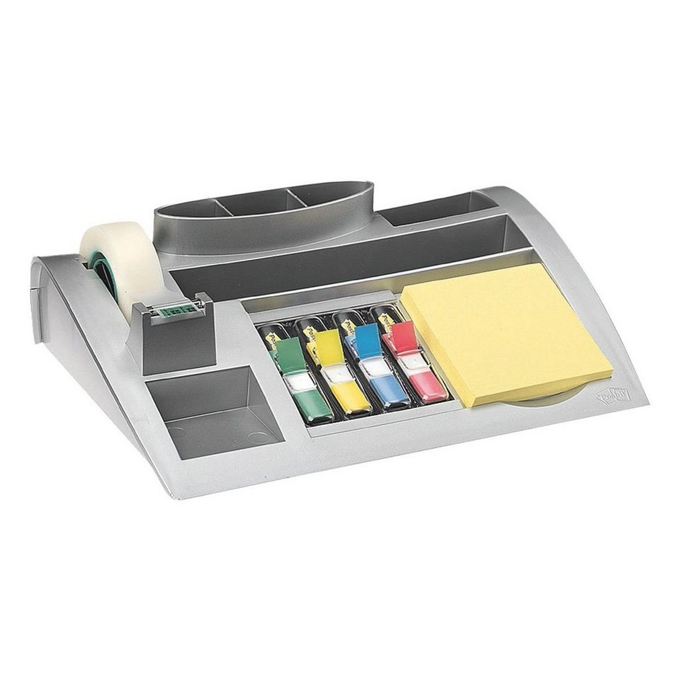 Post-It Schreibtisch-Organizer