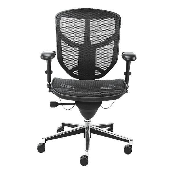 Nowy Styl Bürostuhl »Enjoy« mit Armlehnen