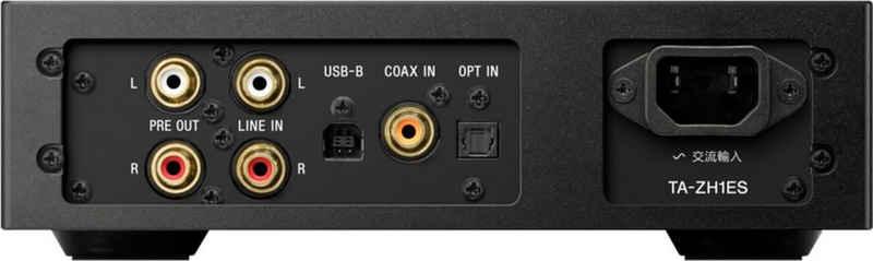 Sony »TA-ZH1ES« Kopfhörerverstärker