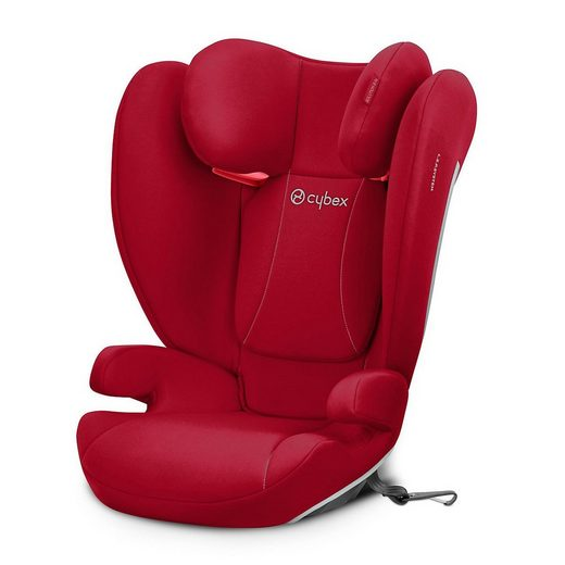 Cybex Autokindersitz »CYBEX Auto-Kindersitz Solution B-fix, Volcano«