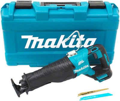 Makita Akku-Säbelsäge »DJR187ZK«, Set, 18 V, ohne Akku