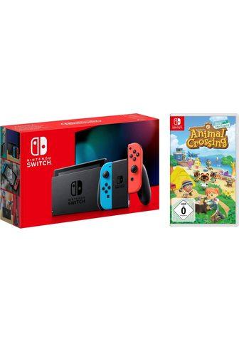 Nintendo Switch Ir Animal Crossing New Horizons
