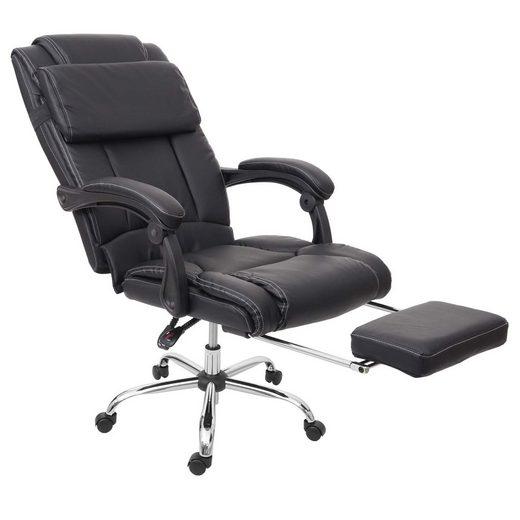 MCW Schreibtischstuhl »MCW-G23«
