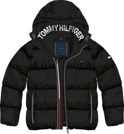 Tommy Hilfiger Daunenjacke