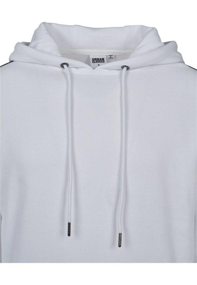 XXL Kapuzen-Sweatshirt in anthrazit Urban Classics
