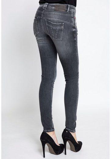 Zhrill Skinny-fit-Jeans »KELA« mit Push-Up Effekt