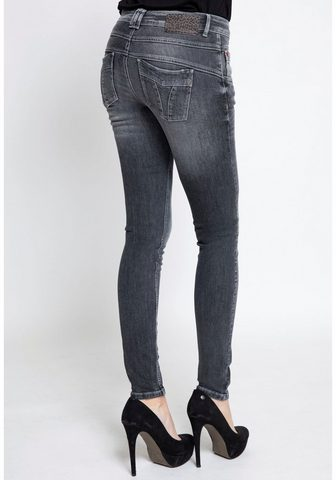 Zhrill Skinny-fit-Jeans »KELA« su Push-Up Eff...
