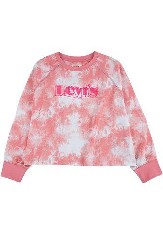 Levi's Kidswear Marškinėliai ilgomis rankovėmis Baticm...