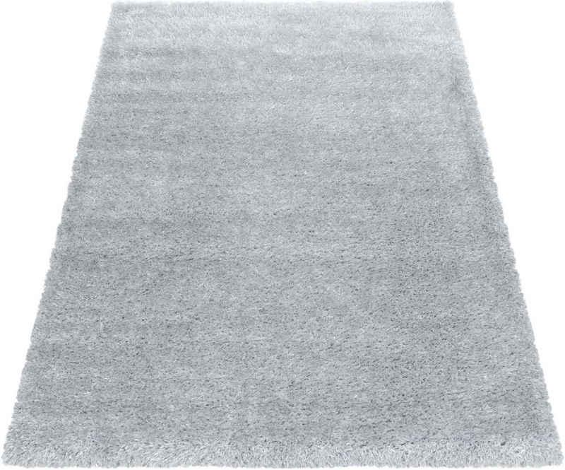 Hochflor-Teppich »BRILLIANT 4200«, Ayyildiz, rechteckig, Höhe 50 mm