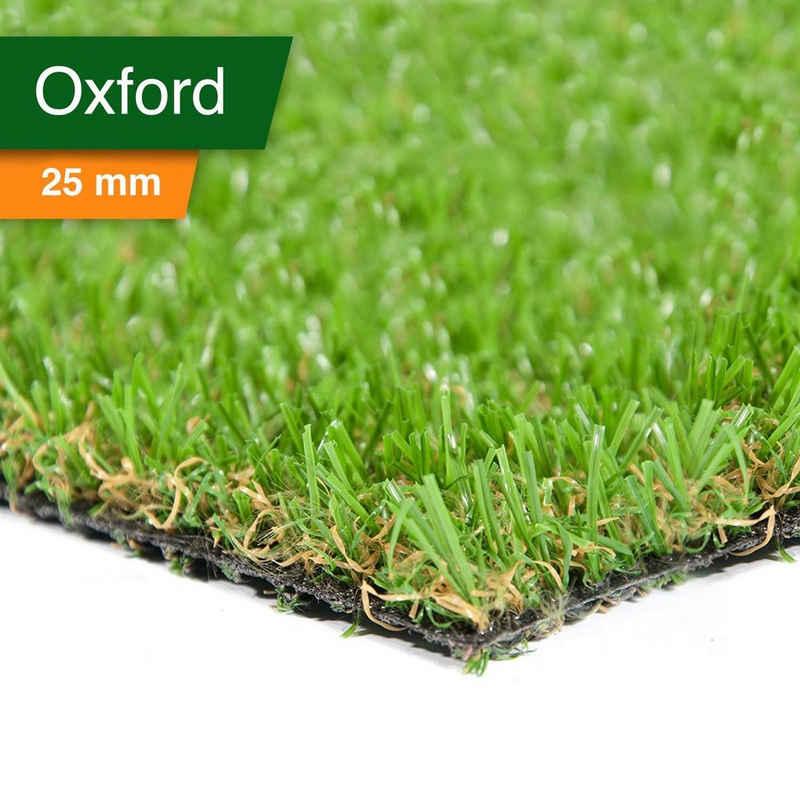 Kunstrasen »Oxford«, casa pura, Höhe 25 mm