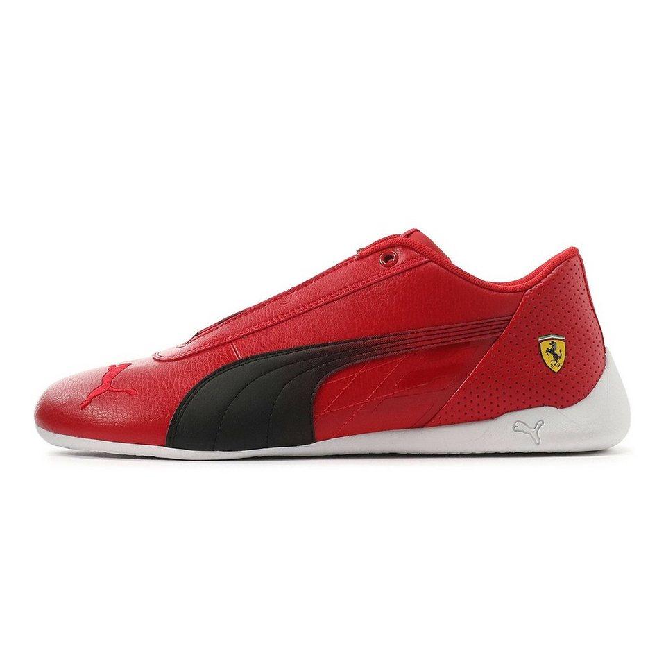 Puma Scuderia Ferrari R Cat Motorsportschuhe Sneaker Online Kaufen Otto