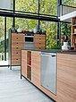 KitchenAid vollintegrierbarer Geschirrspüler, KDSCM 82142, 9 l, 14 Maßgedecke, Bild 5