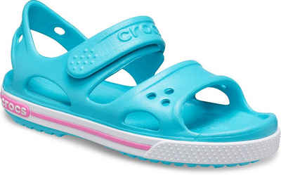Crocs »Crocband 2« Badesandale mit Klettverschluss