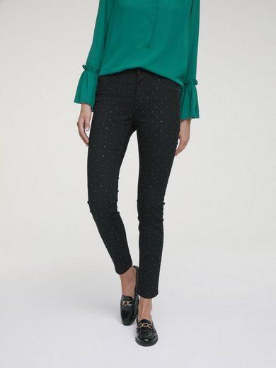 heine TIMELESS Push-up Jeans Aleria mit Push-up Effekt
