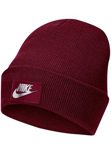 Nike Sportswear Beanie »Cuffed Beanie Fut Flash Cuffed«