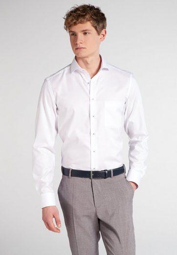 Eterna Langarm Hemd »SLIM FIT«