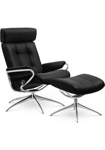Stressless ® Atpalaiduojanti kėdė »Greg« (Set Atp...