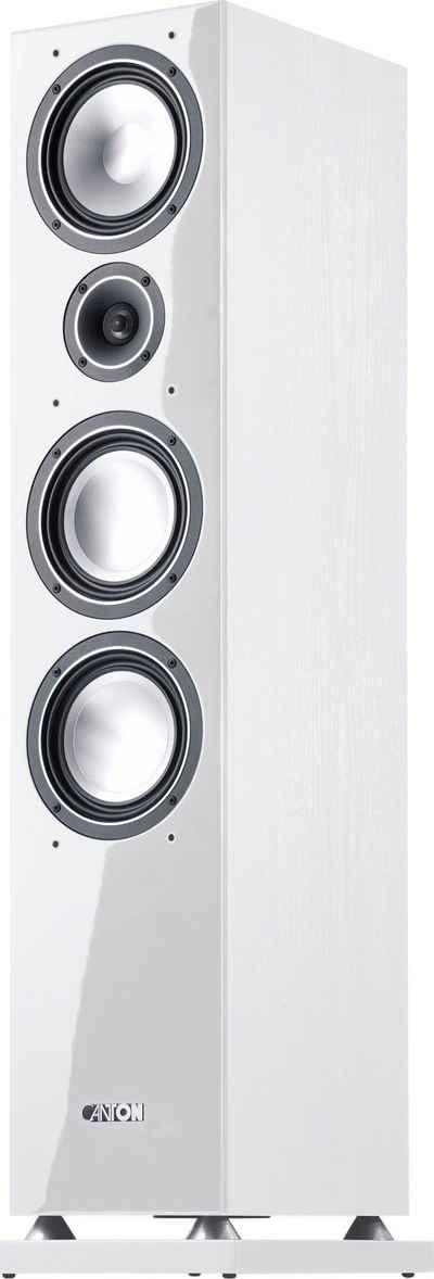 CANTON Chrono 519 DC Stand-Lautsprecher (320 W)