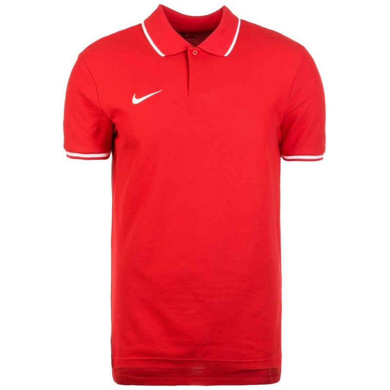 Nike Poloshirt »Polo Tm Club19 Ss«