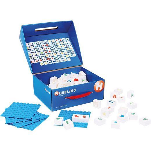 Hubelino Lernspielzeug »Buchstaben lernen«