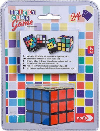 Noris Spiel, »Tricky Cube Game«