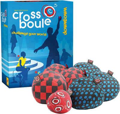 Zoch Spiel, »Cross Boule C3 Downtown«