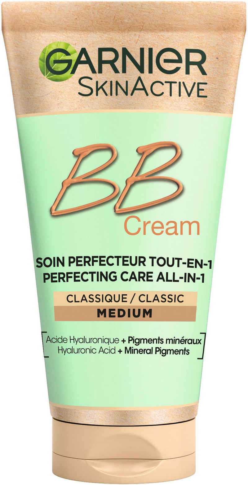 GARNIER BB-Creme »SkinActive BB Cream Klassik Mittel«