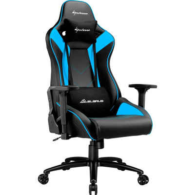 Sharkoon Gaming-Stuhl »ELBRUS 3 Gaming Chair«